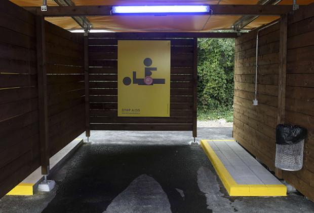 drive in sex box video in Charlotte