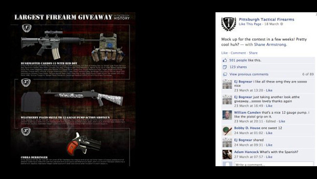Facebook Rifle Giveaway Post 03