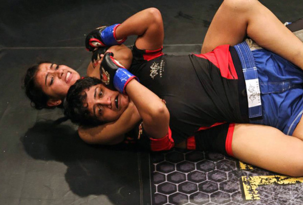 fighting like a girl in rape plagued delhi   vocativ
