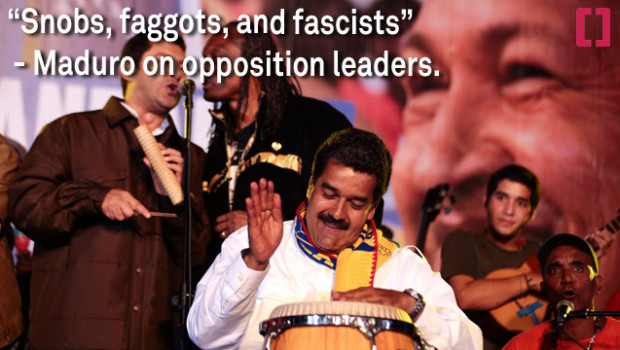 Maduro Crazy Quotes_10