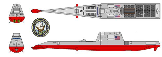 Navy Newest WarShip_01