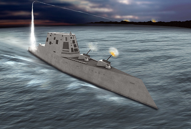 Navy Newest WarShip_03