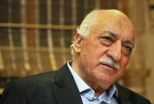 Turkey's Billy Graham, Fethullah Gülen