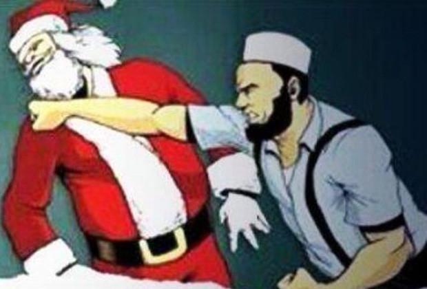 Circumcising Santa Turkey_05