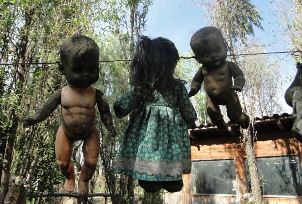 Mexico Doll Island 07