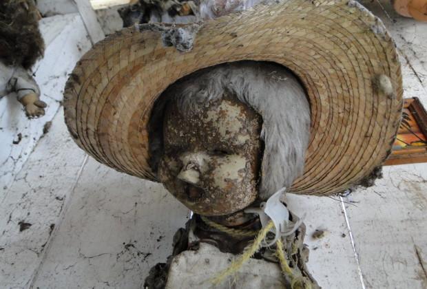 Mexico Doll Island 12