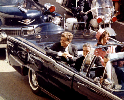 November 22, 1993 will mark the 30th anniversary of the assassination of President John F. Kennedy. President and Mrs. John F. Kennedy, and Texas Governor John Connally ride through Dallas moments before Kennedy was assassinated, November 22, 1963 - RTXEYOL