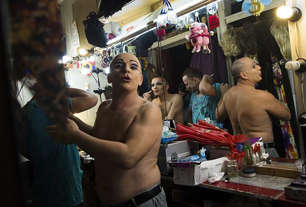 ct transgender gay