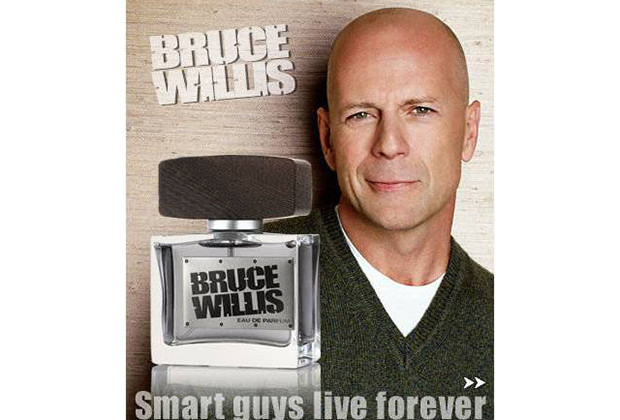 Underminer Gift Guide Bruce Willis 03