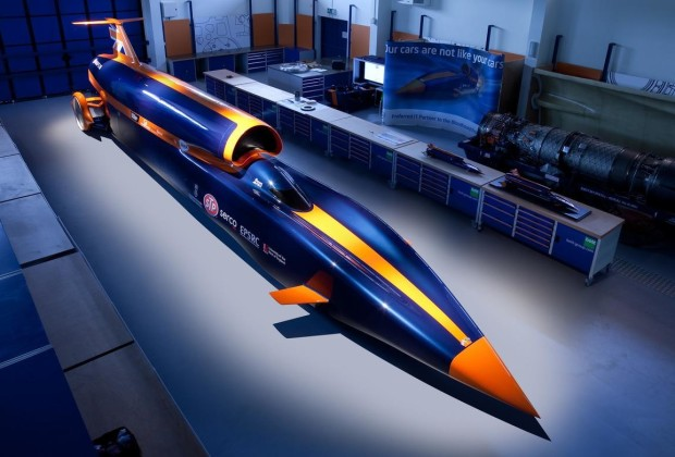 Bloodhound SSC 02