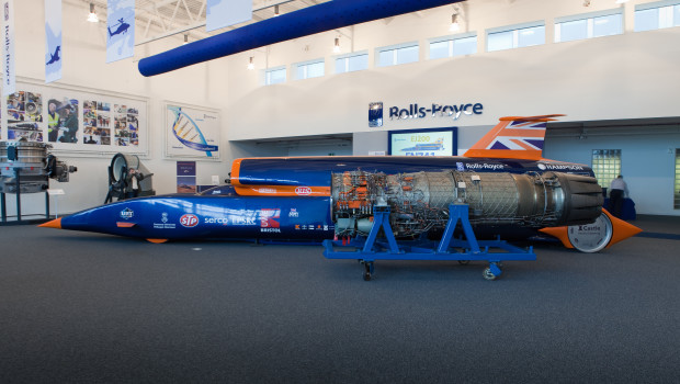 Bloodhound SSC 06