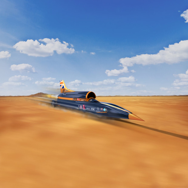 Bloodhound SSC 08