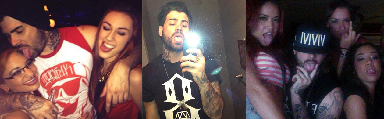 Hunter Moore Header