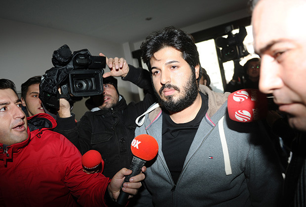 Reza Zarrab, Riza Sarraf, Turkey, Turkey corruption, Tayip Erdogan, turkish government