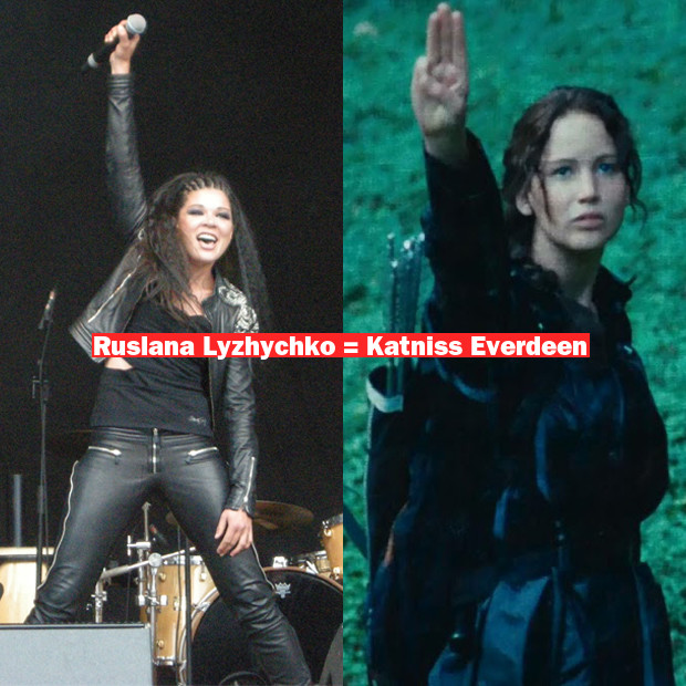 Ukraine Hunger Games 01