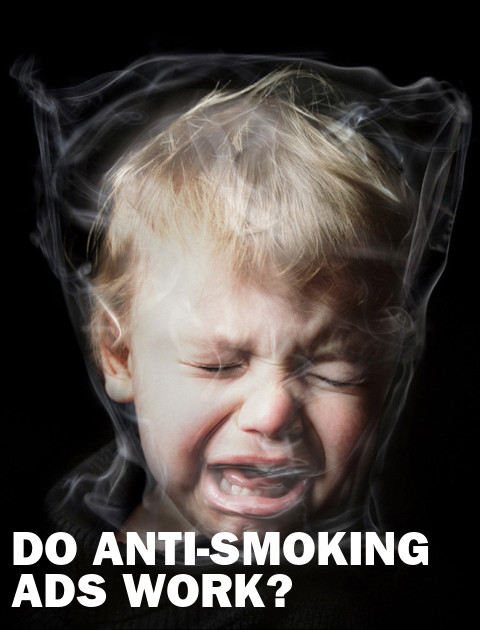 Do Anti-Smoking Ads Actually Work?