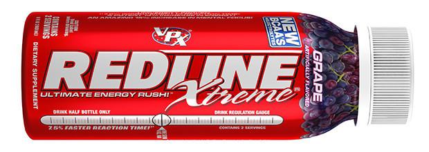 Redline Energy Drink Sugar