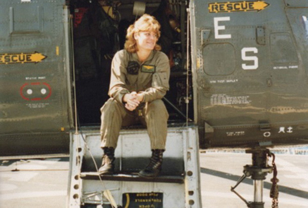 US Military Women Leaning In 04