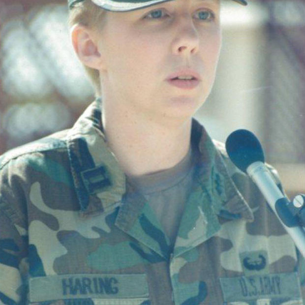 US Military Women Leaning In 05