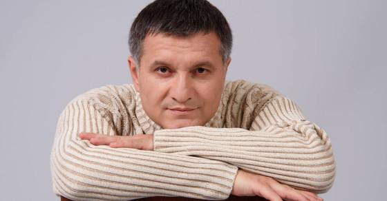 Meet Ukraine's Ballsiest Politician