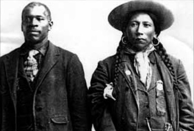 Image result for oklahoma 5 civilized tribes