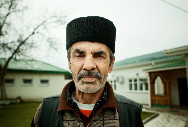 Crimean Voters Yusuf Sayman 07