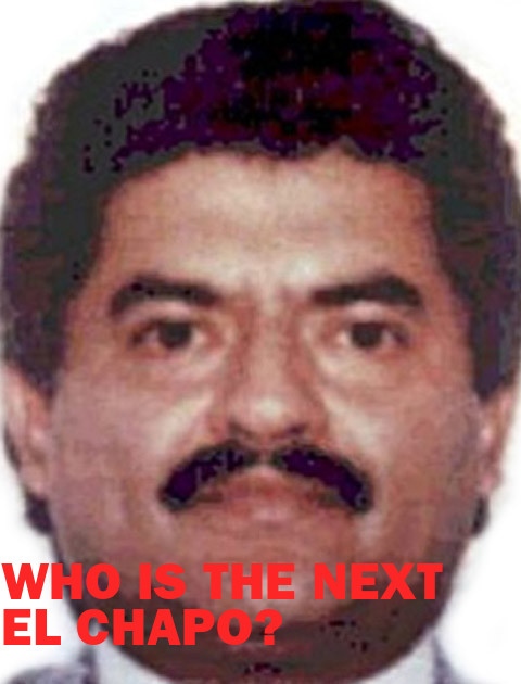 Who's the Next El Chapo?