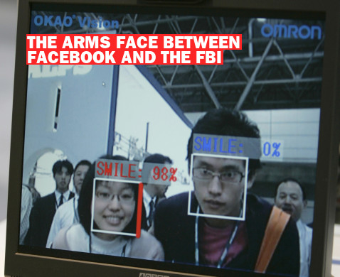 A computer screen displays the rating of visitor's smiles as determined by face-recognition software developed by Omron Corp. at the CEATEC technology trade show in Chiba, Japan October 2, 2007. Picture taken October 2.  REUTERS/Michael Caronna (JAPAN) - RTR1UIPK