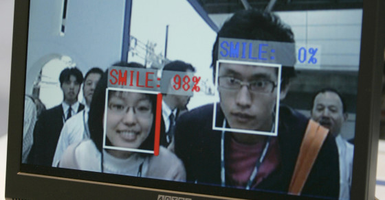 Facebook's Facial-Recognition Tech Is Now Better Than the FBI's. Here's Why That's Scary