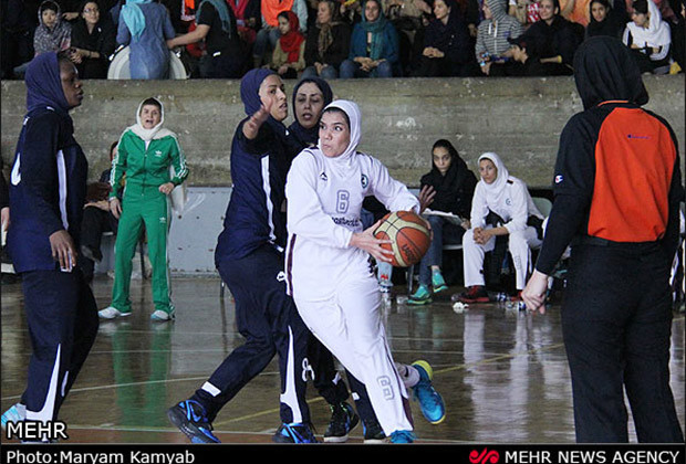 Iranian Women Basketball_01