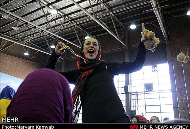 Iranian Women Basketball_12
