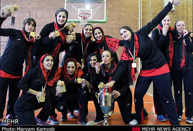 Iranian Women Basketball_13