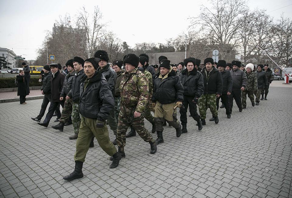 Defense of Sevastopol in the Crimean War