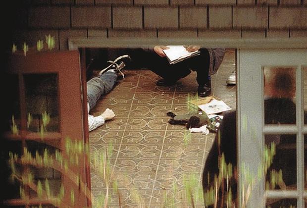 Kurt Cobain: 22° Aniversario de su muerte.
