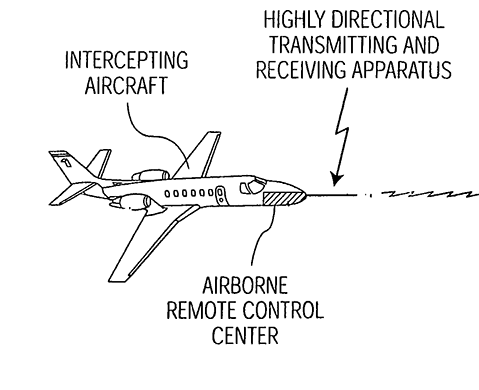 Plane Hijacking Patents Header