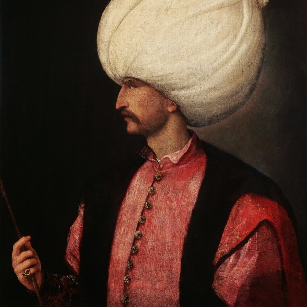 Suleiman the Magnificent pictures