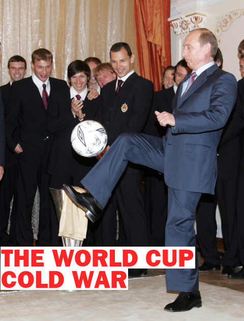 The World Cup Cold War