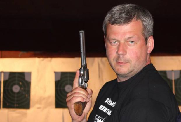 Ukrainian Arms Dealer 01