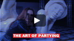 The Art of Partying