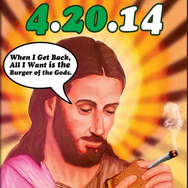 Jesus 4 20 Light Blunt_04