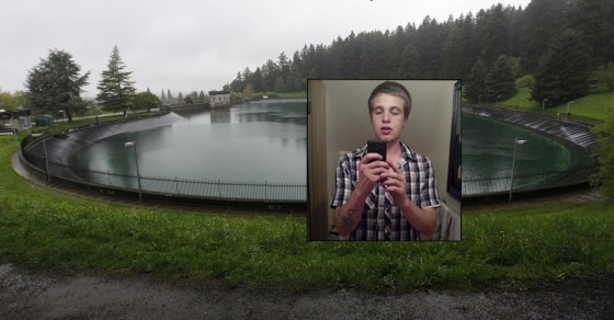 Portland's Teen Urinator Speaks About the Whiz Seen Round the World