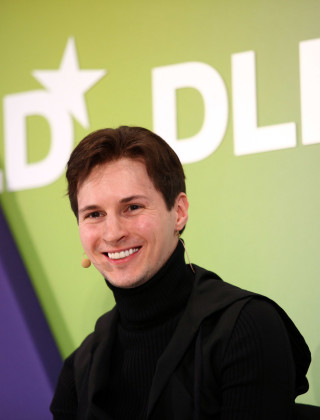 A Look at Pavel Durov, Russia's Most Enigmatic Tech Entrepreneur