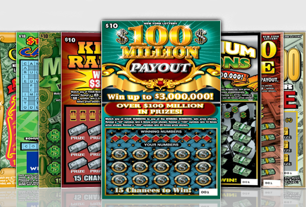 Scratch Off Lotto Theft 12