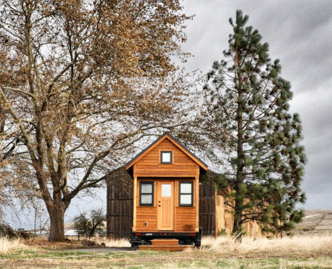 tiny house dating Tiny house living isn't for everyone, but most of us can learn to love it at least that's what jamie mackay, founder and owner of tiny home-maker wheelhaus, says.