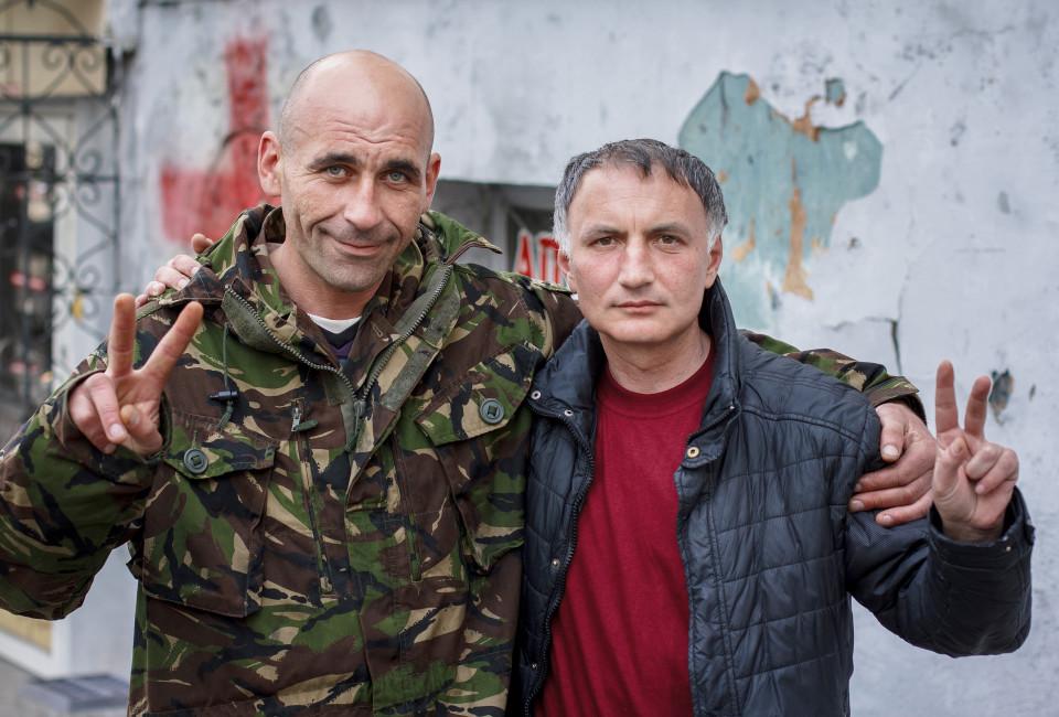 Ukraine Militia Interviews_04