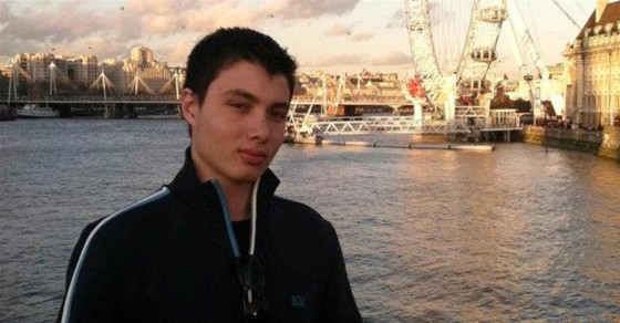 The Sad Heroification of Elliot Rodger