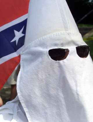 Amazon for Klan Wear: A Q&A With a Longtime Seller of KKK Outfits