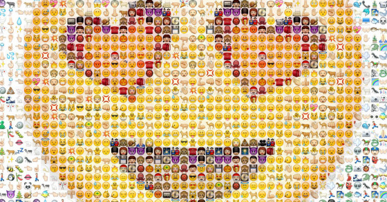 Emojis Are Ready for Their Moment - Vocativ