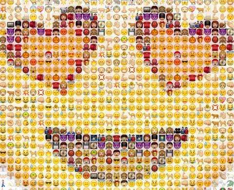 Emojis Might Be Big Da... Joseph Gordon Levitt Single