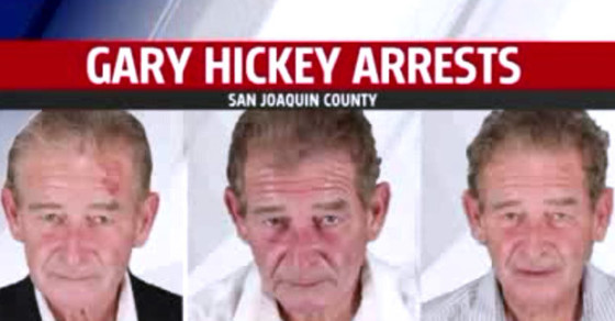 Boozing District Attorney Candidate in California Gets Arrested Twice in 24 Hours